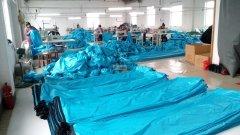 喜人服饰承接平车服装、箱包加工15968602522