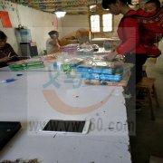 本厂承接各种袜子包装、卡片包装、饰品包装、打胶枪、穿珠、www.qg999.com