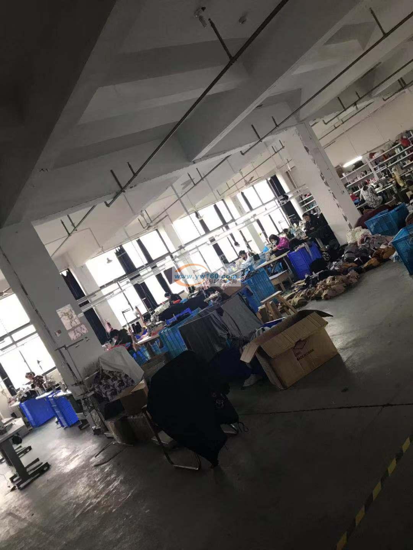 义乌佑宸服装厂13362985733承接