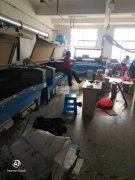 激光雕刻切割亚克力板,木板,无纺布,皮革等来料加工