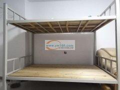 1.2米的2层床,加厚铁管,加厚床板,带