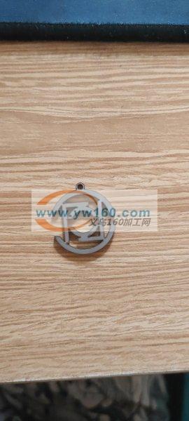 承接不锈钢、铜、铁等金属饰品及配件激光切